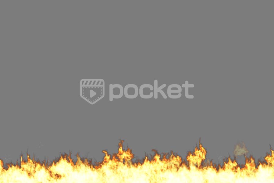 炎(タイプA)
