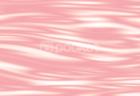 ゆっくり流れるシルク素材のようなライン(pink)