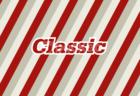 クラシック ストライプアニメーション無料動画素材