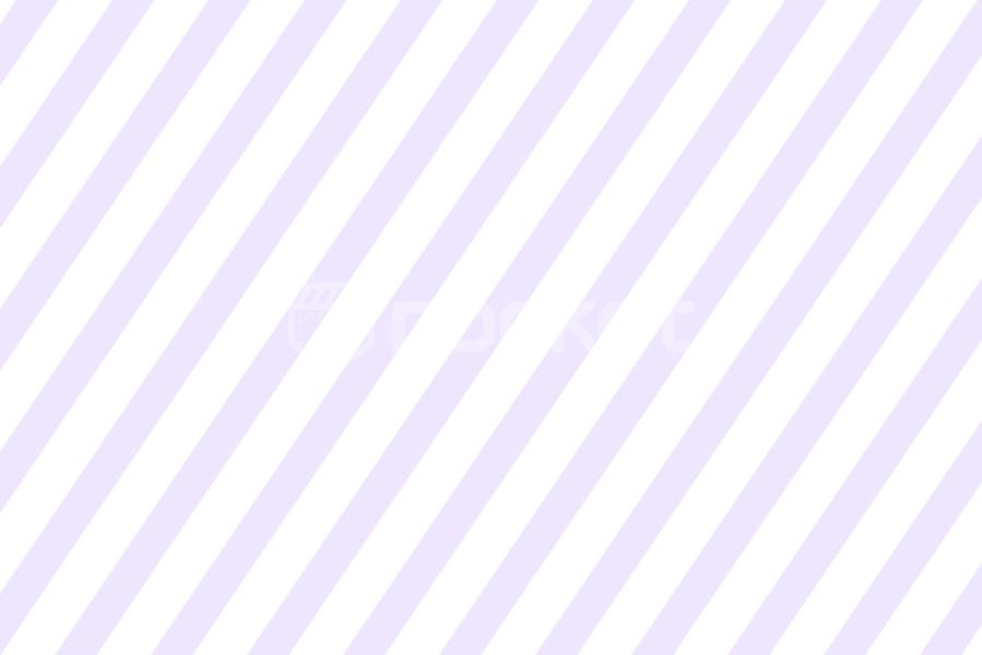 パステルパープルのストライプ背景アニメーション