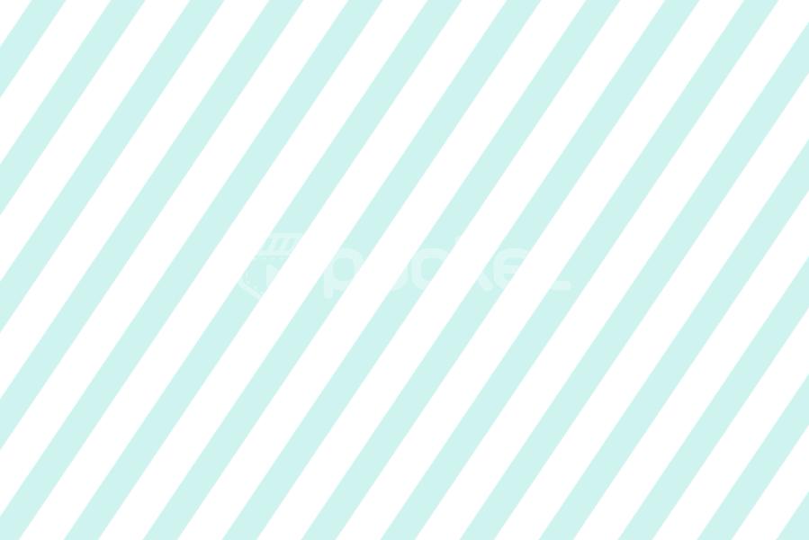 パステルグリーンのストライプ背景アニメーション