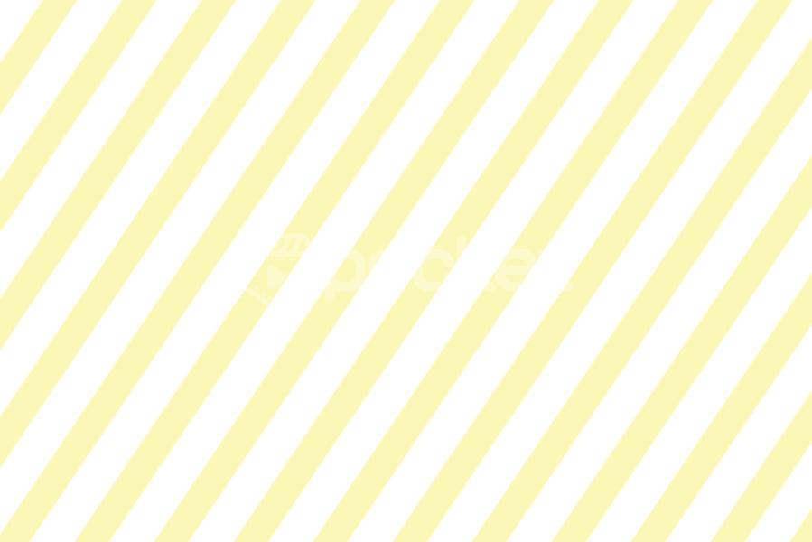 パステルイエローのストライプ背景アニメーション