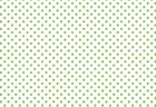 halloween用 グリーンのドット背景動画素材(ループ対応)ビデオポケット