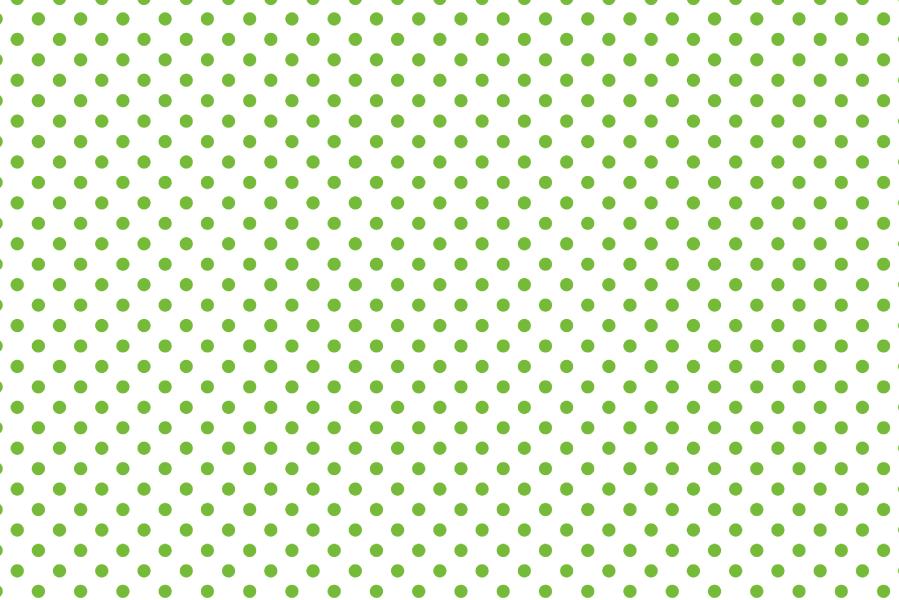 緑色のドット背景 ハロウィン用の動画素材