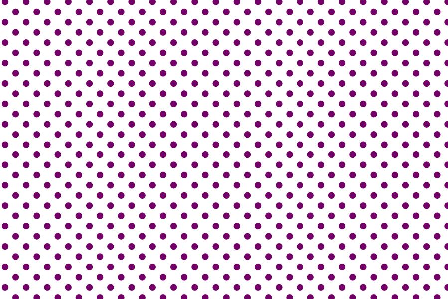 紫色のドット背景 ハロウィン用の動画素材