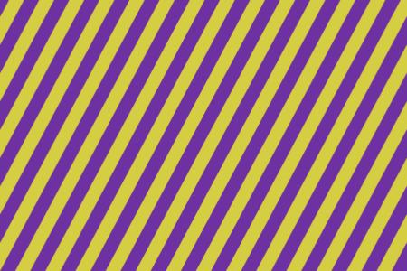 ハロウィンカラー ストライプ背景 無料動画素材 紫×イエロー
