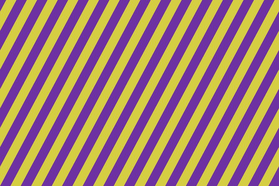 ハロウィンカラー  ストライプ背景素材 紫と黄色